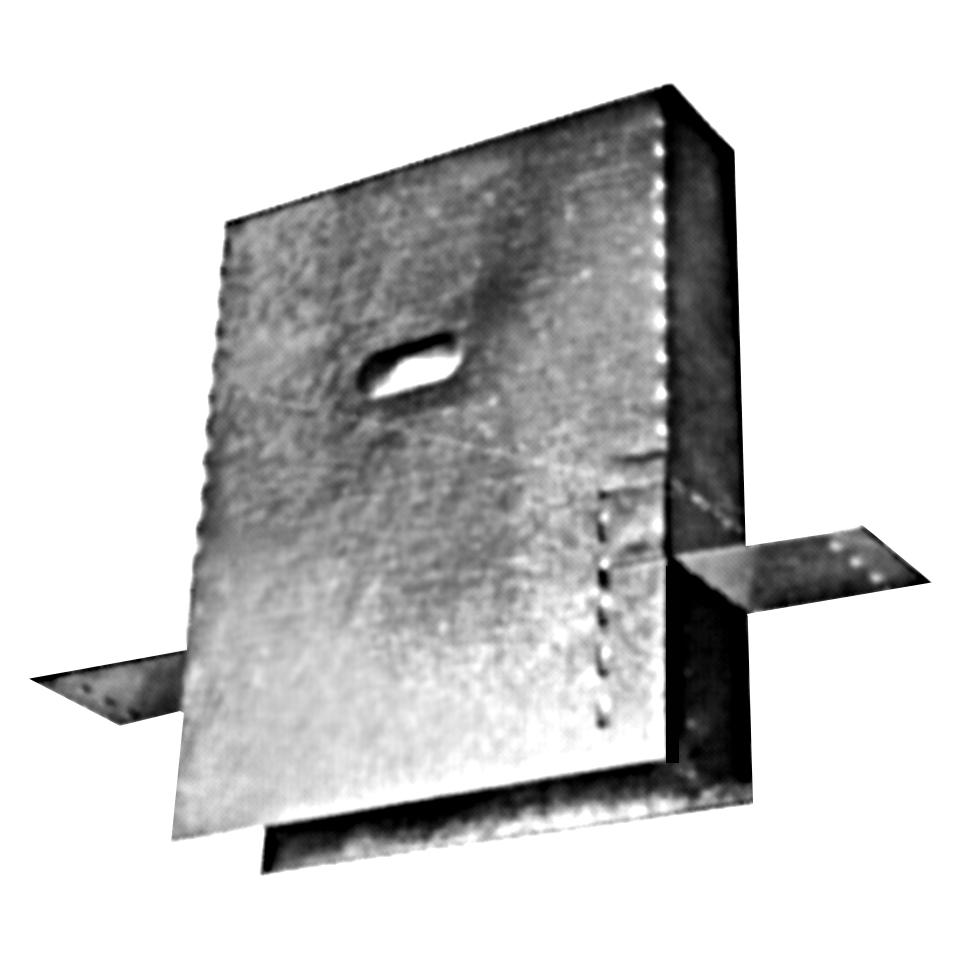 Avs Type Bw Attic Shield Amerivent
