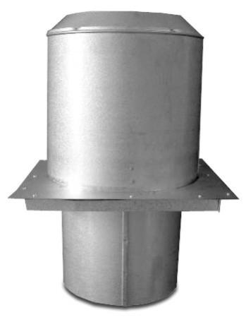 Tlcis Attic Insulation Shield Amerivent