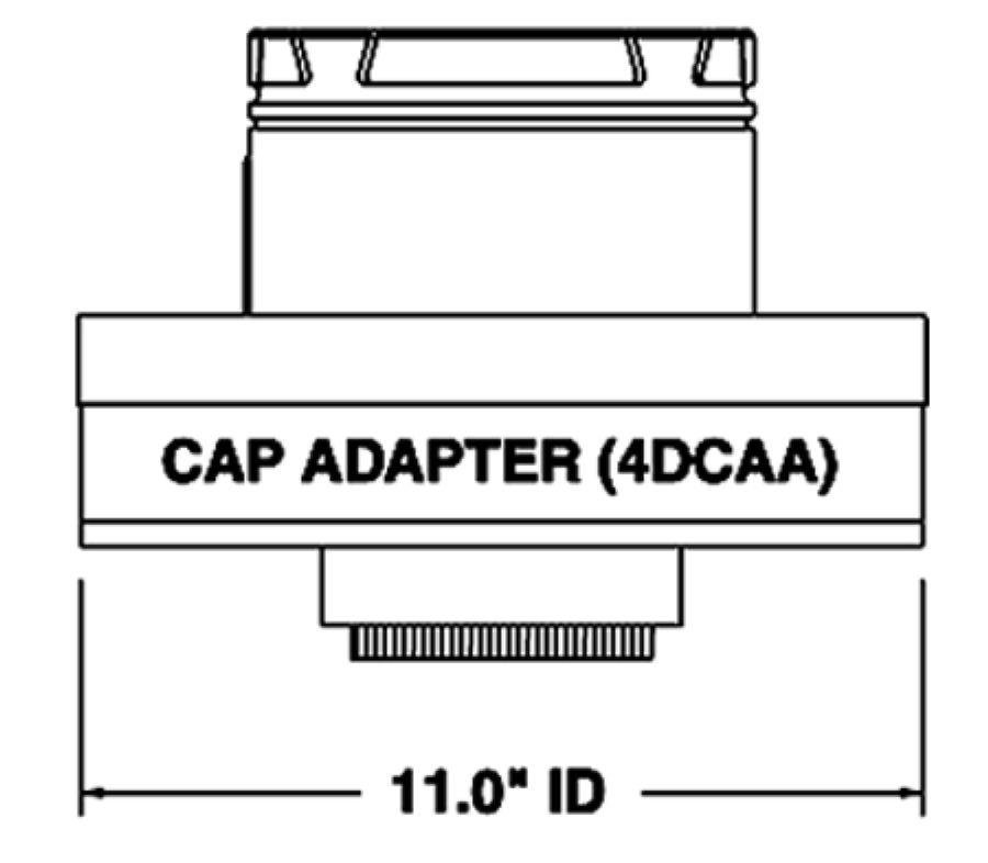 chimney cap installation instructions