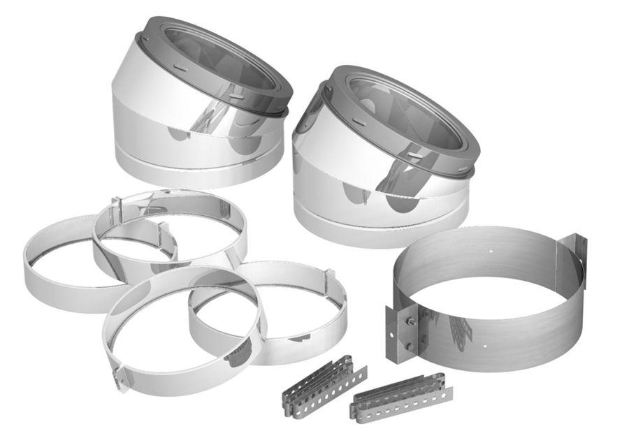 AV_TLCEK_elbow kit - Model TLC