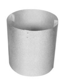 AV_TLCRRS_Rafter Radiation Shield - Model TLC