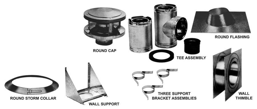 AV_pg9 AV HS-TWK Through Wall Kit prod image
