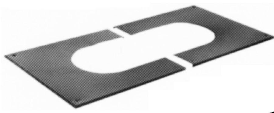 AV_pg11 AV PL-RFP Round Adj Face Plate prod image
