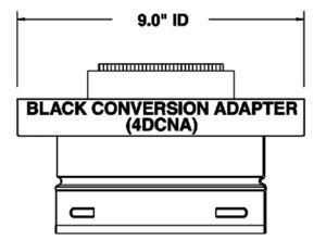 AV_pg12 AV DCNA Chimney Conversion Kit prod dim
