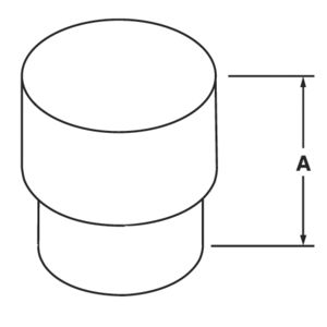 AV_EDC_TBGV line art draft hood connector