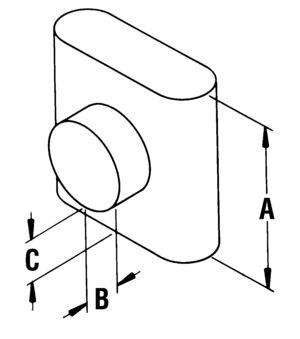 AV_OT_TBGV line art tee oval
