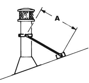 AV_pg7 AV HS-RBK Roof Brace Kit prod dim