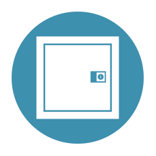 Icon - Interior Access Doors