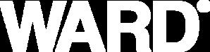 Ward Logo White (new)