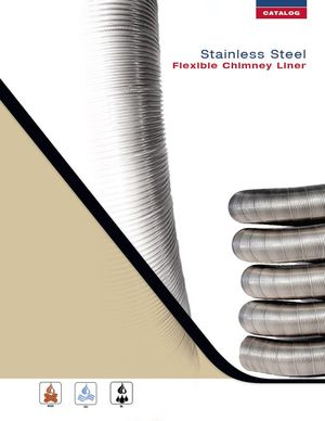 Stainless Steel Flexible Liner IMG