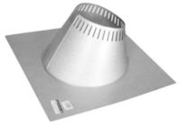 AV_TLCF6_Adjustable Flashing Assembly - Flat 6-12 - Model TLC