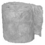 AV_TLCSI_Shielding Insulation Wrap - Model TLC