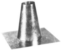 AV_EFT_TBGV Flashing Tall Cone