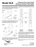 z - Cover Image: Tee Installation Instructions